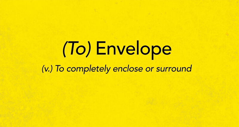 An Introduction to Musical Terms - Envelope