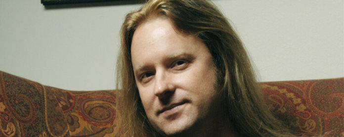 Erik Norlander Interview - Featured Image
