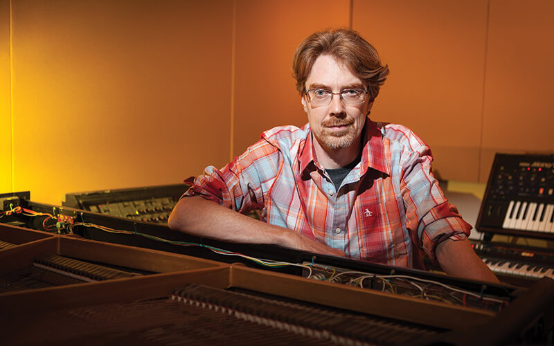 Jesper Kyd