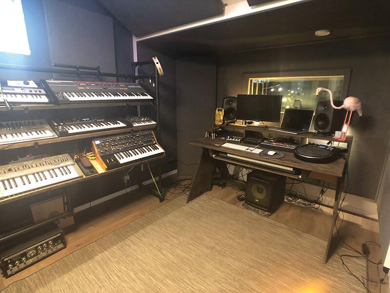 Jonas Rathsman - Studio 1
