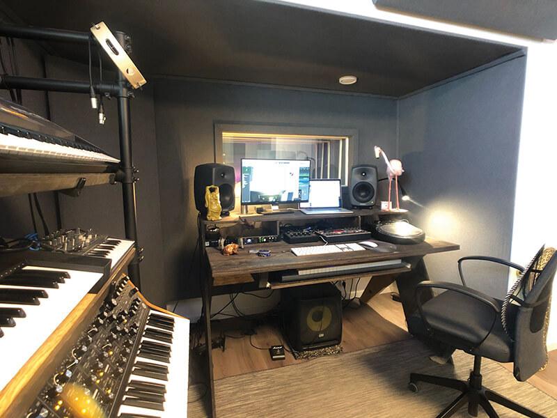 Jonas Rathsman - Studio 2