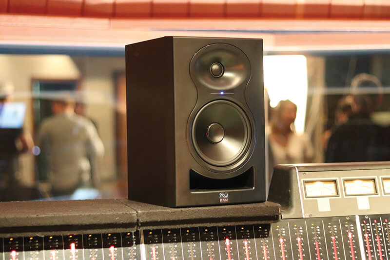 Kali Audio LP-6 - In the Studio