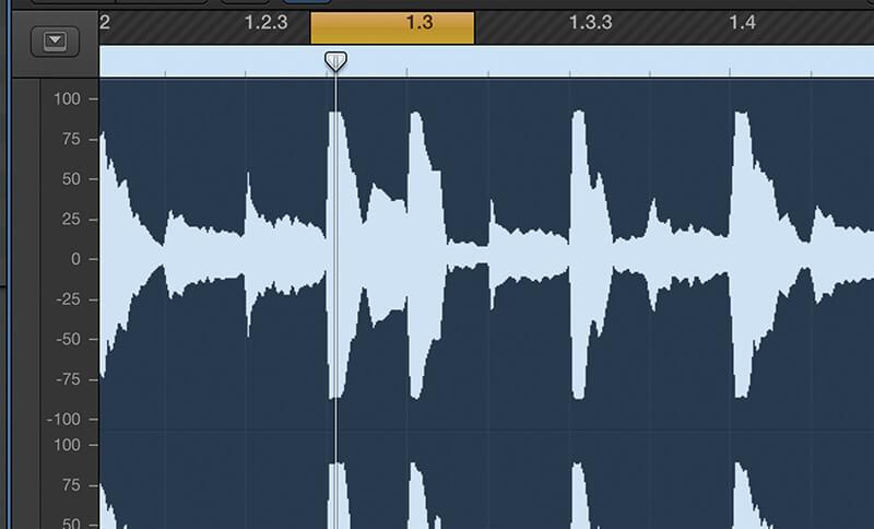 Sound Design Tools - Looping