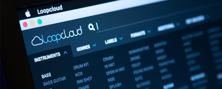 Loopcloud 3.0 released - Featured Image