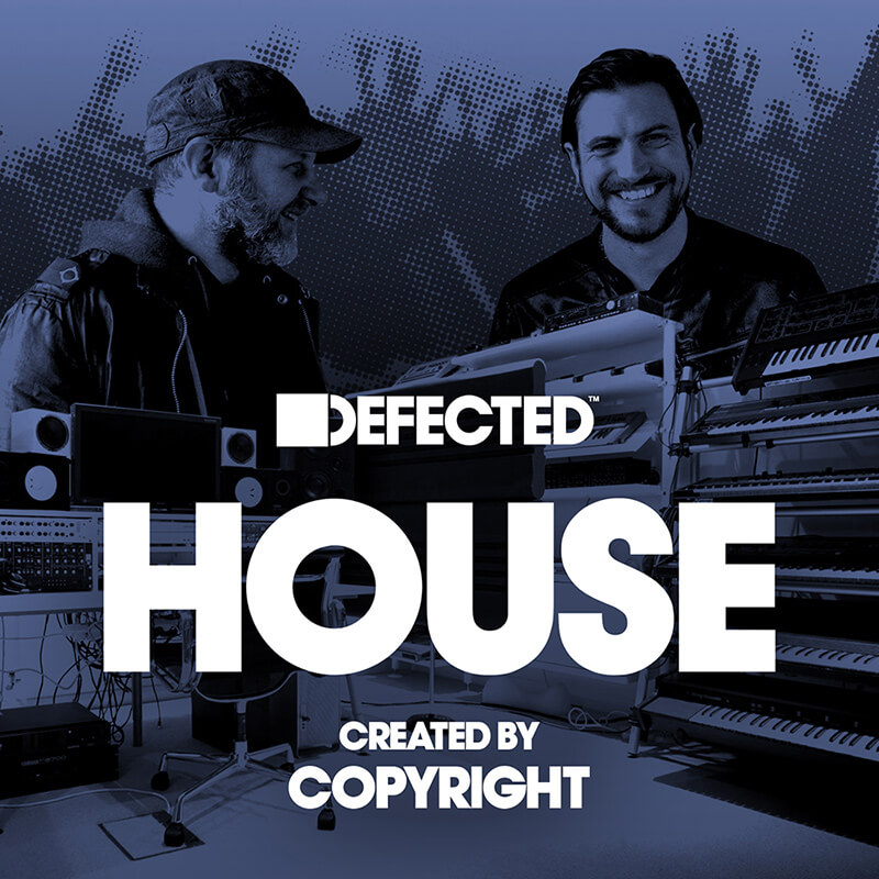 6 of the Best House Music Samples - Loopmasters Defected House Copyright