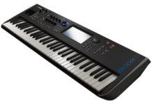 Yamaha MODX 6 - Featured Image