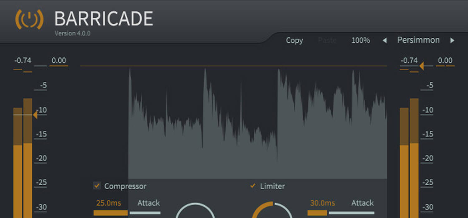 The Top 5 Mastering Plugins