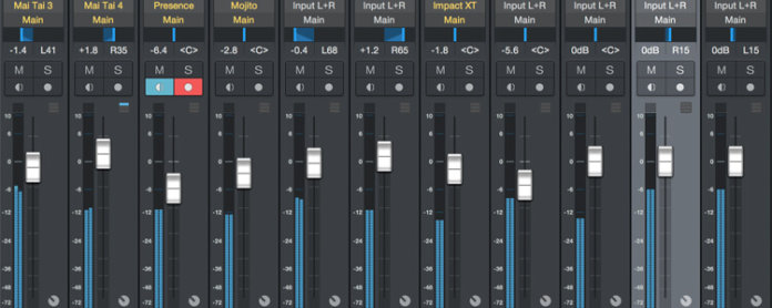 Mixing a Track in Studio One 4 - Featured Image
