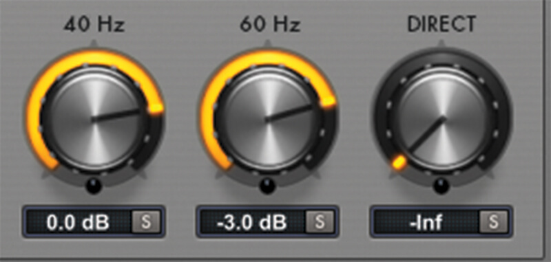 Pro Series Plug-ins in Pro Tools - Step 13