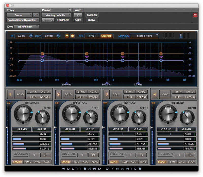 Pro Series Plug-ins in Pro Tools - Step 15