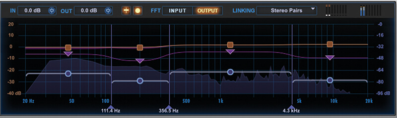 Pro Series Plug-ins in Pro Tools - Step 16