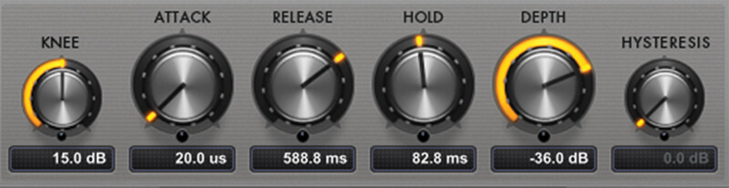 Pro Series Plug-ins in Pro Tools - Step 5