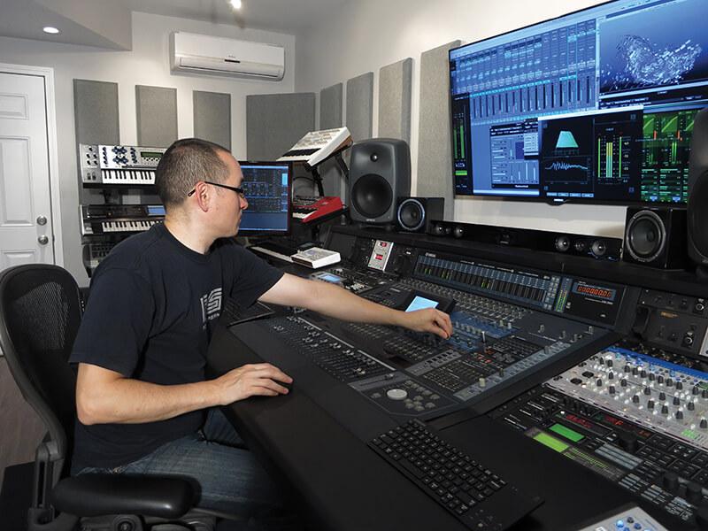 The Creative Guide to Sound Design - Richard Devine