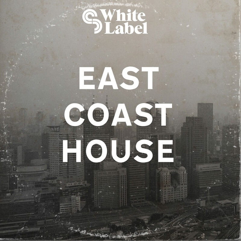 6 of the Best House Music Samples - Sample Magic East Coast House