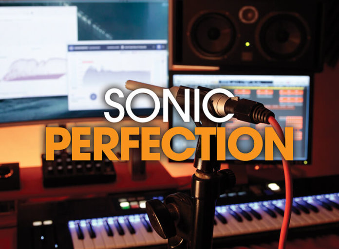 Sonic Perfection: A Guide to Room Calibration