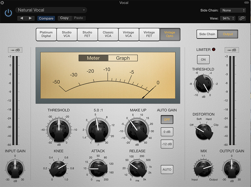 Essential Guide to Vocal Effects - Step 2