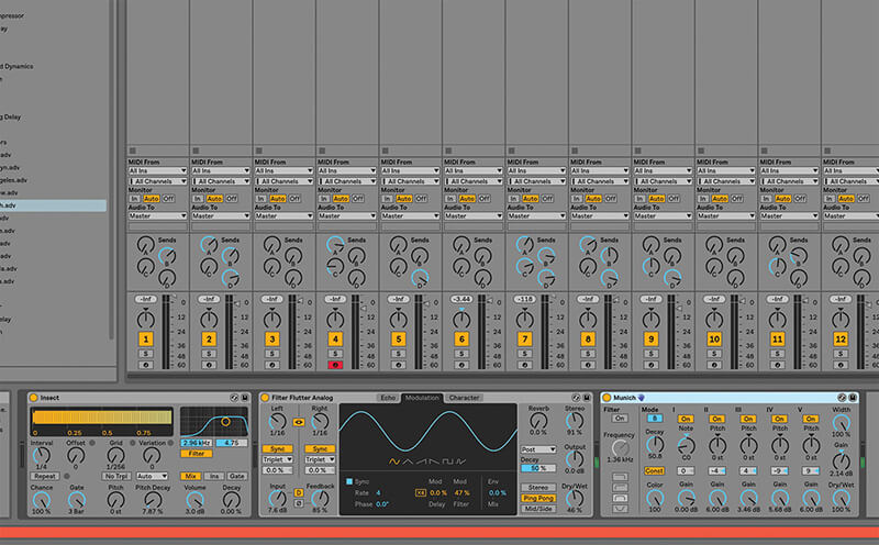 The Creative Guide to Sound Design - Tutorial 1 Step 4