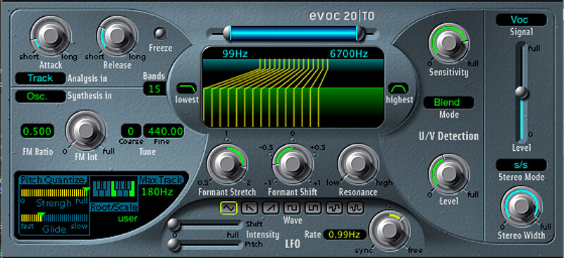 Essential Guide to Vocal Effects - Step 5