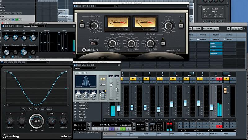 The Creative Guide to Sound Design - Tutorial 1 Step 6