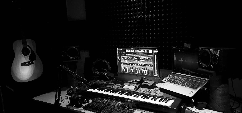 Show Off Your Studio - The Best Reader Studios of October 2018