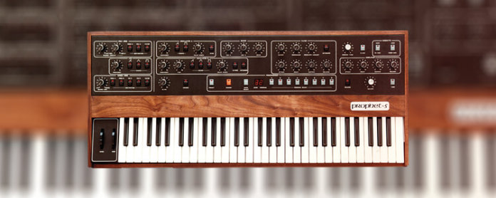 10 Synths That Made Synth Pop - Featured Image