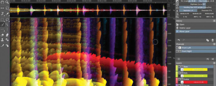 Top 5 Software FX for Sound Design - Featured Image