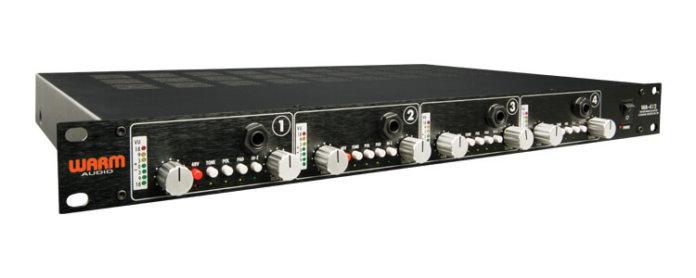 Warm Audio WA-412 - Featured Image