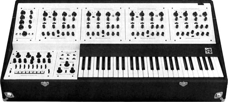 10 Synths That Made Synth Pop - Oberheim OB-X