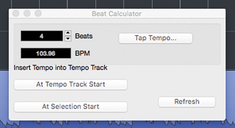 Exploring Time and Pitch in Cubase 9.5 - Step 16
