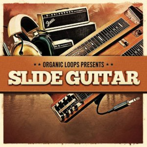 Samples, Slide Guitar