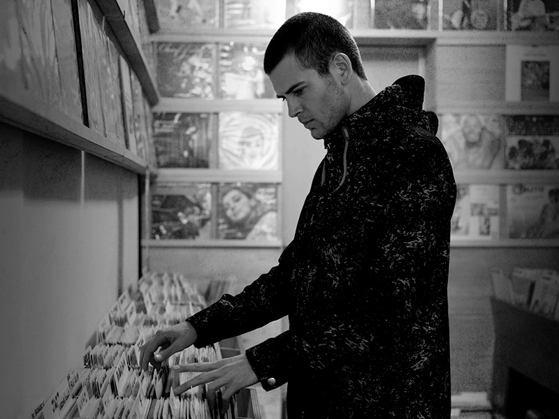 DJ Mad Zach