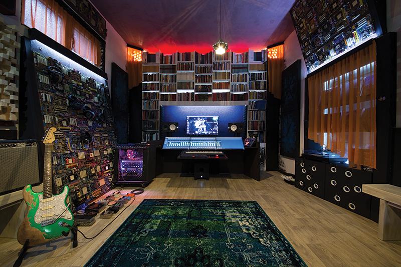 Electrick Studios