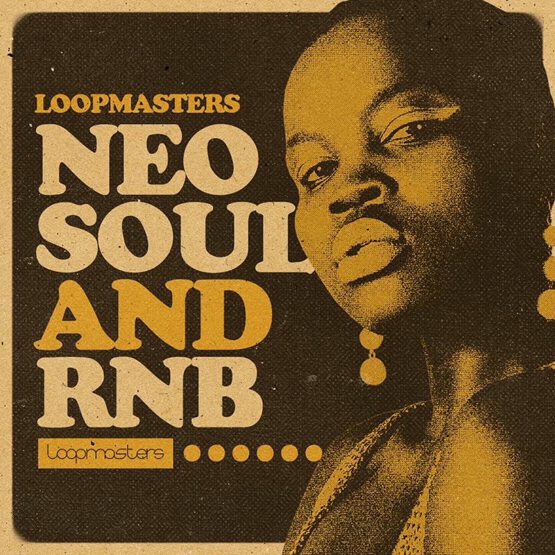 Loopmasters Neo Soul & RnB