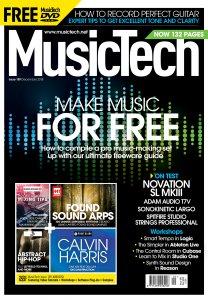 MusicTech 189