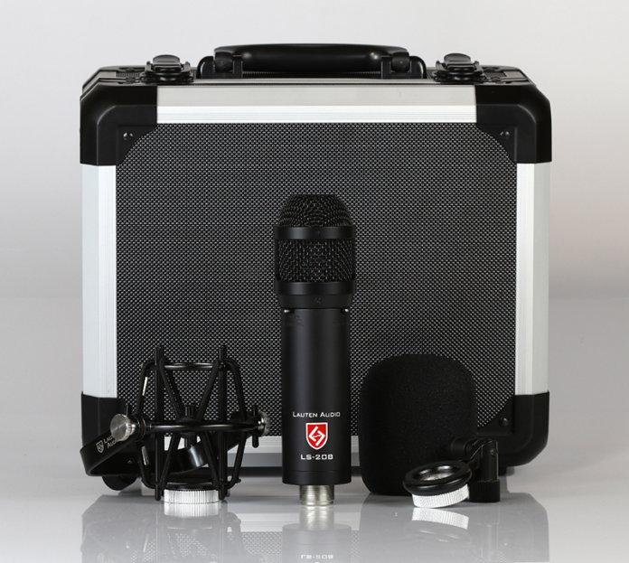Lauten Audio LS208