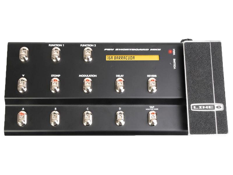 Line6 FBV Shortboard