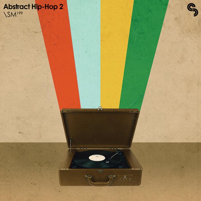 Sample Magic Abstract Hip Hop 2