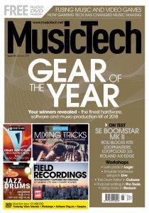 MusicTech 190 Gear of the Year
