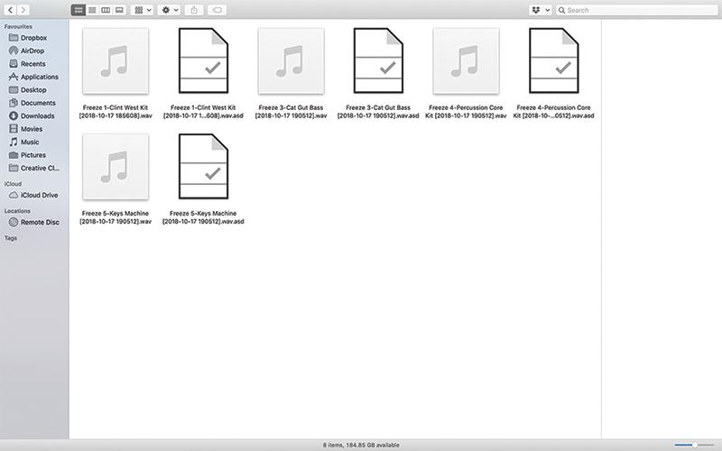 Simpler Ableton Live tutorial 2