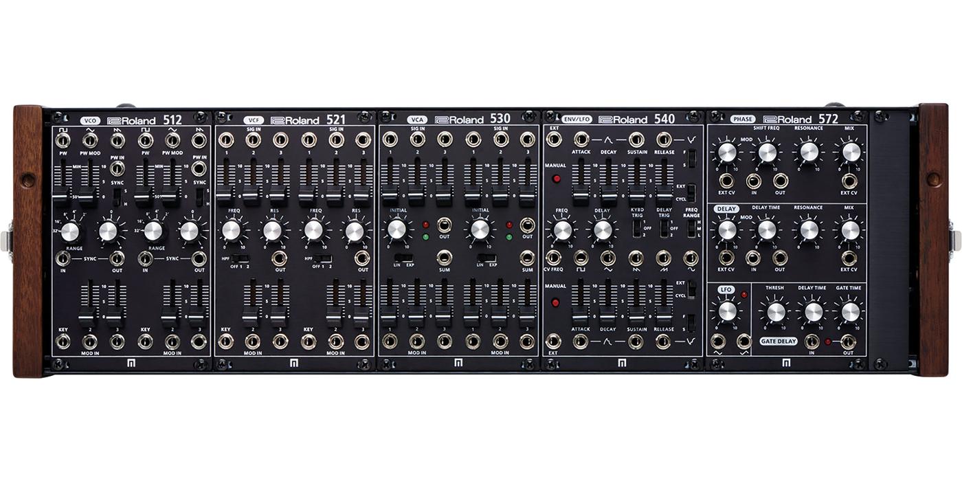 Roland System 500