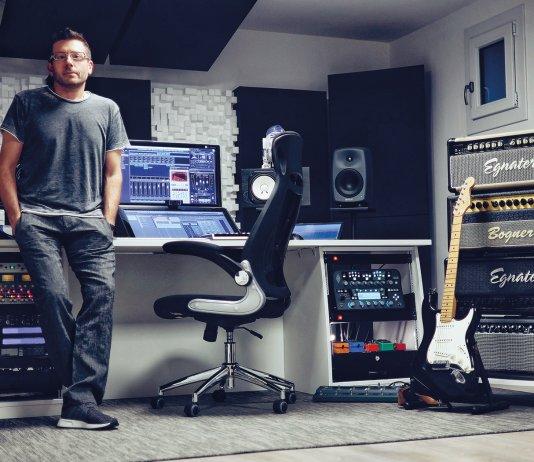 Show Off Your Studio, SOYS, Skyline Studio