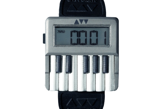 Audioweld Synthwatch