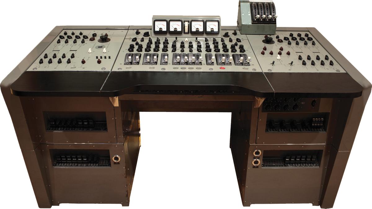 The Redd 51 Desk