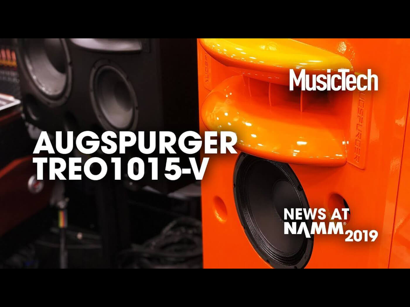 NAMM 2019: News, rumours and previews - MusicTech