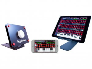 NAMM 2019: Synclavier announces iOS synth apps
