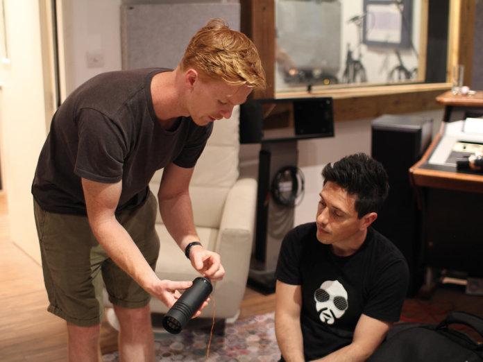 Aston interview, Jack Munro with Javier Weyler