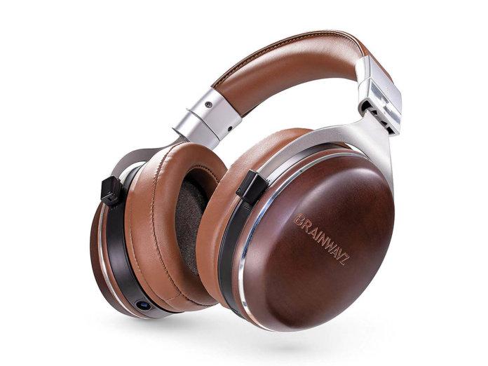 Brainwavs Audio HM100