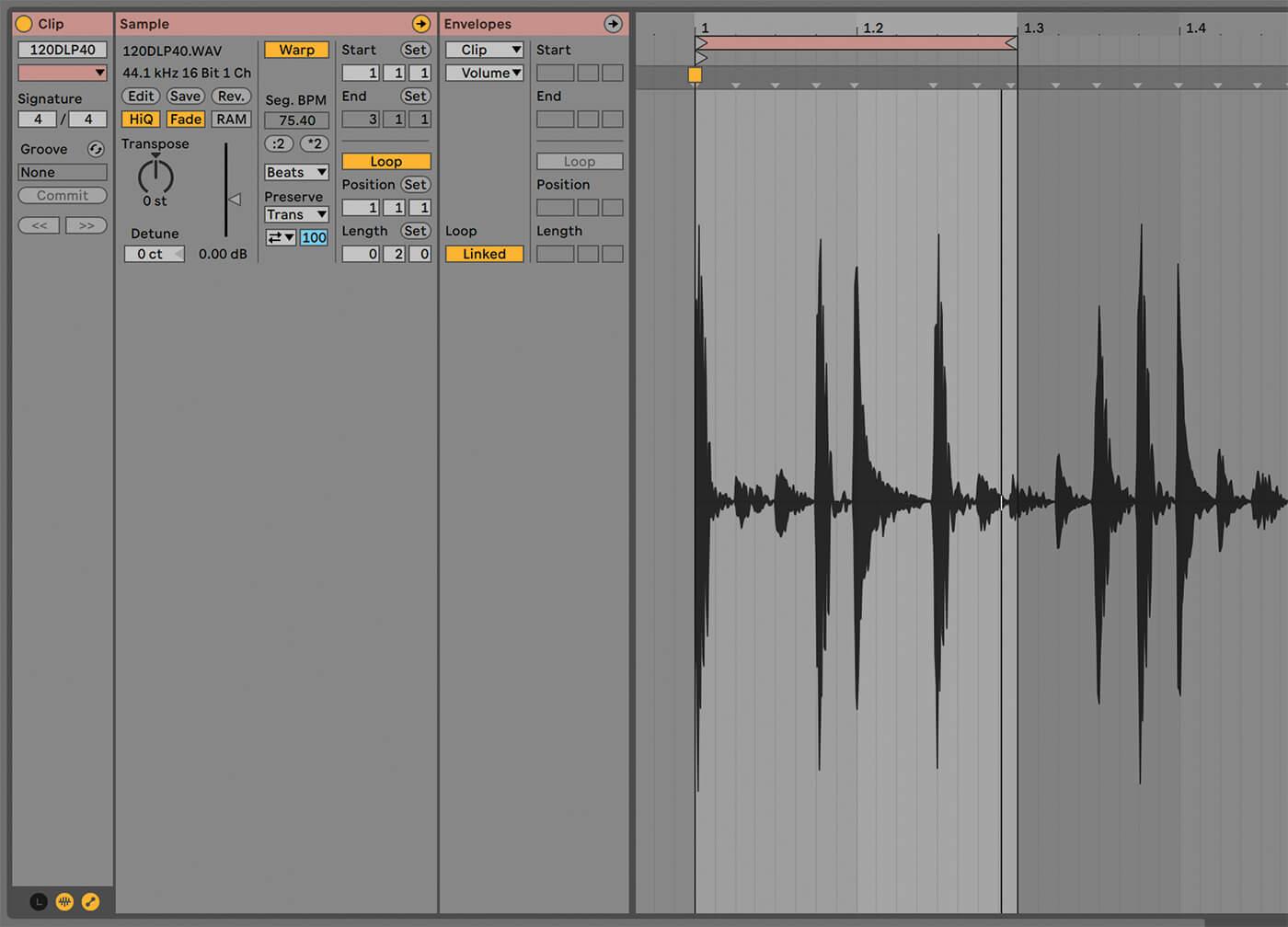Creative sound design tips 3