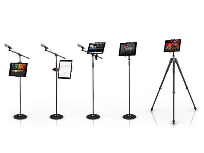 IK Multimedia iklip 3 series