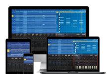 Korg's Gadget 2 Software